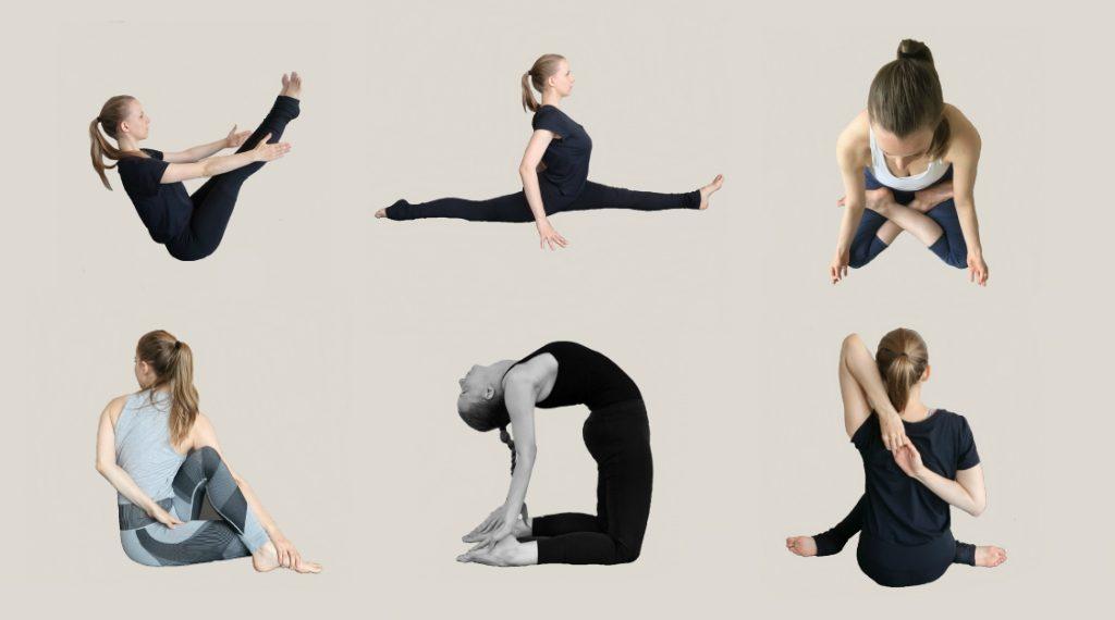 online yoga cursus