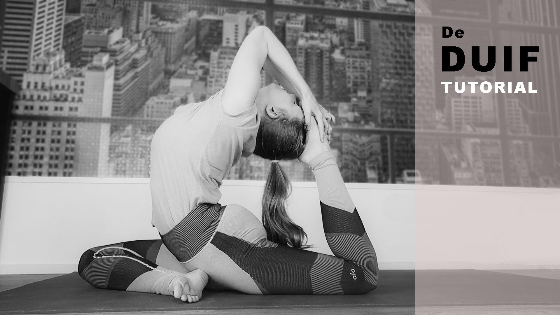 duifhouding yoga