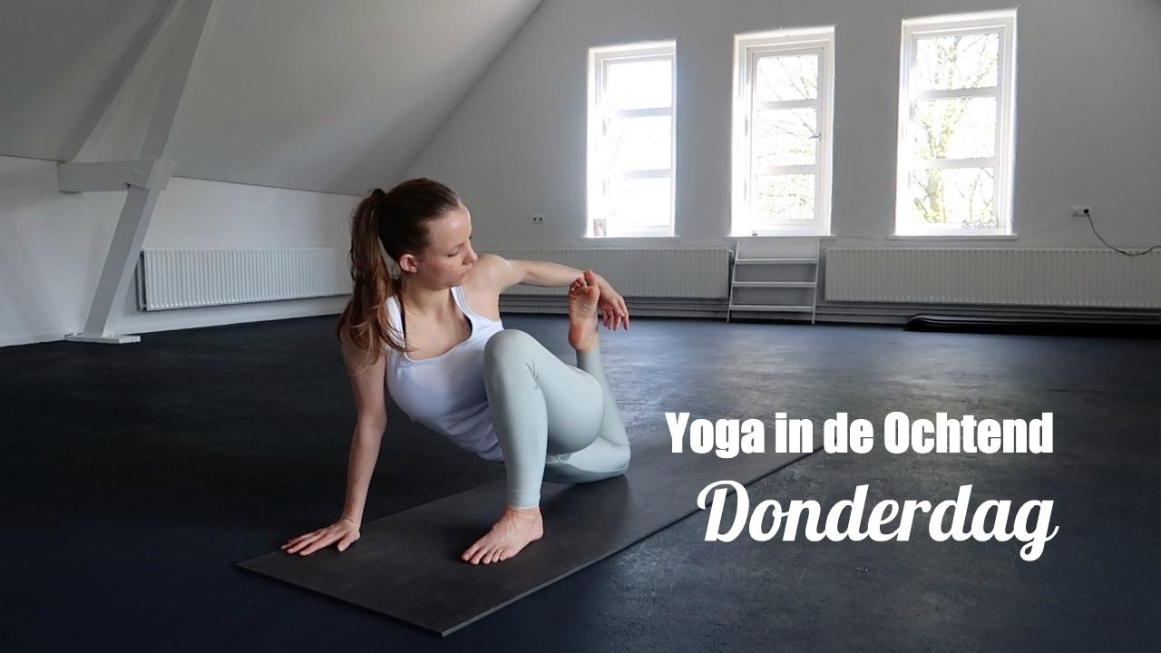 yogales donderdag