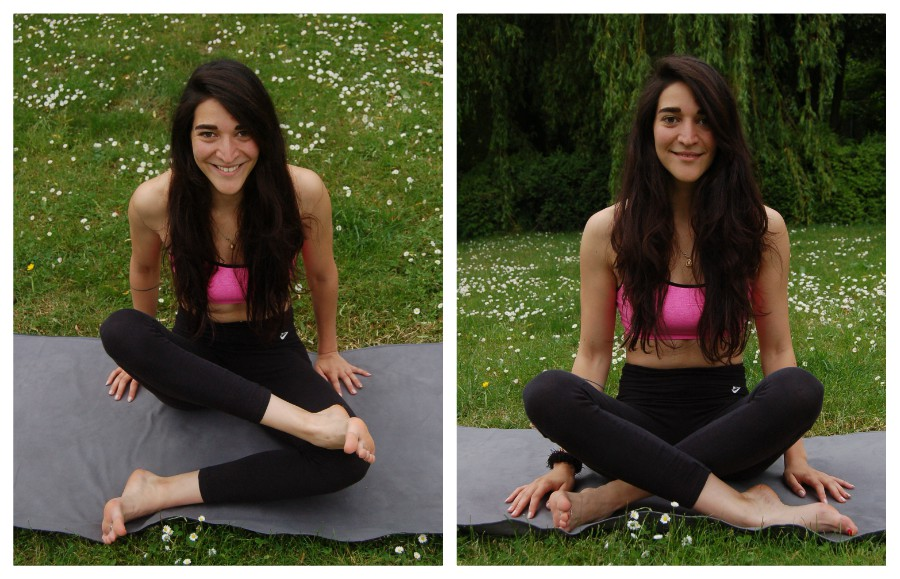heupopeners yoga