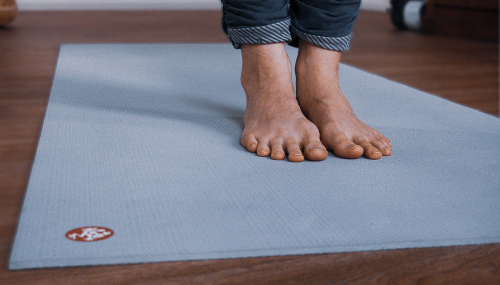 yogamat manduka