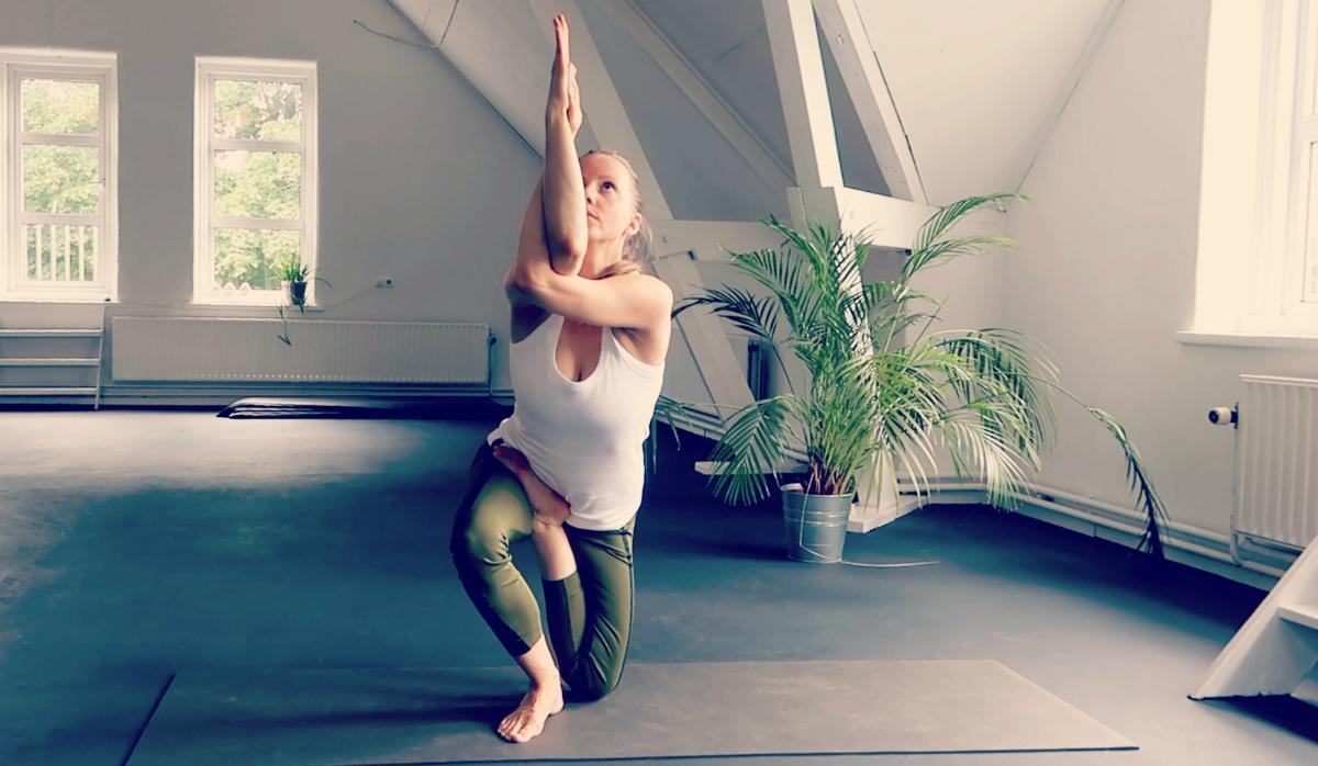 yoga blessures