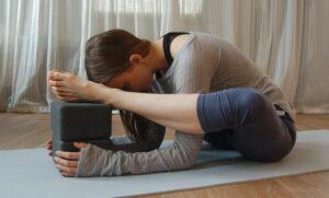 yoga heupopeners zonder blessures