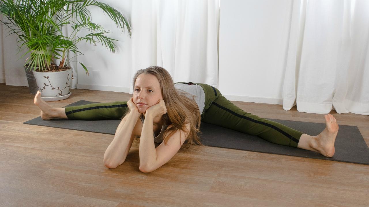 de 8 beste yogahoudingen voor flexibiliteit