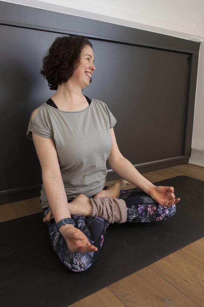 yoga motivatie coach