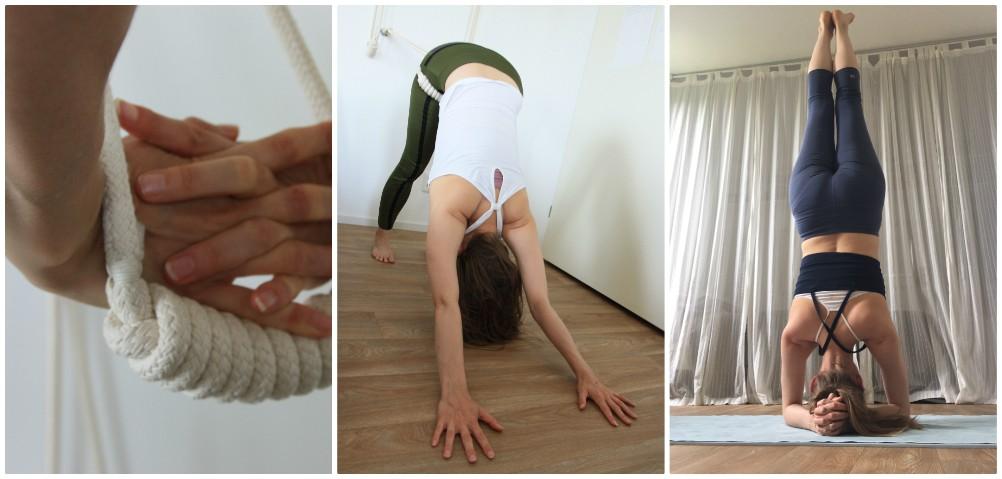 yoga stijl kiezen